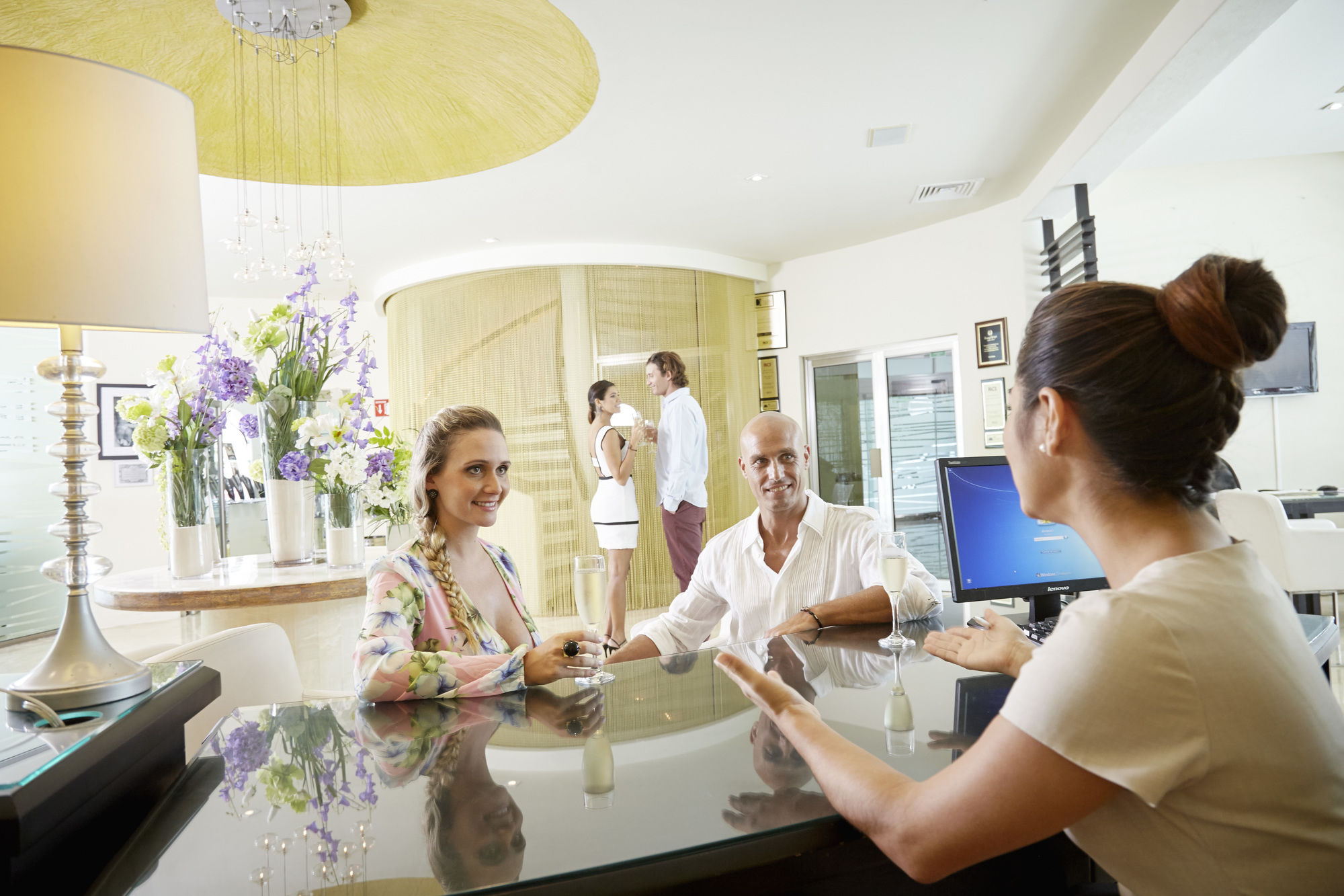 Нудистский отель DESIRE RESORT & SPA 5* RIVIERA MAYA
